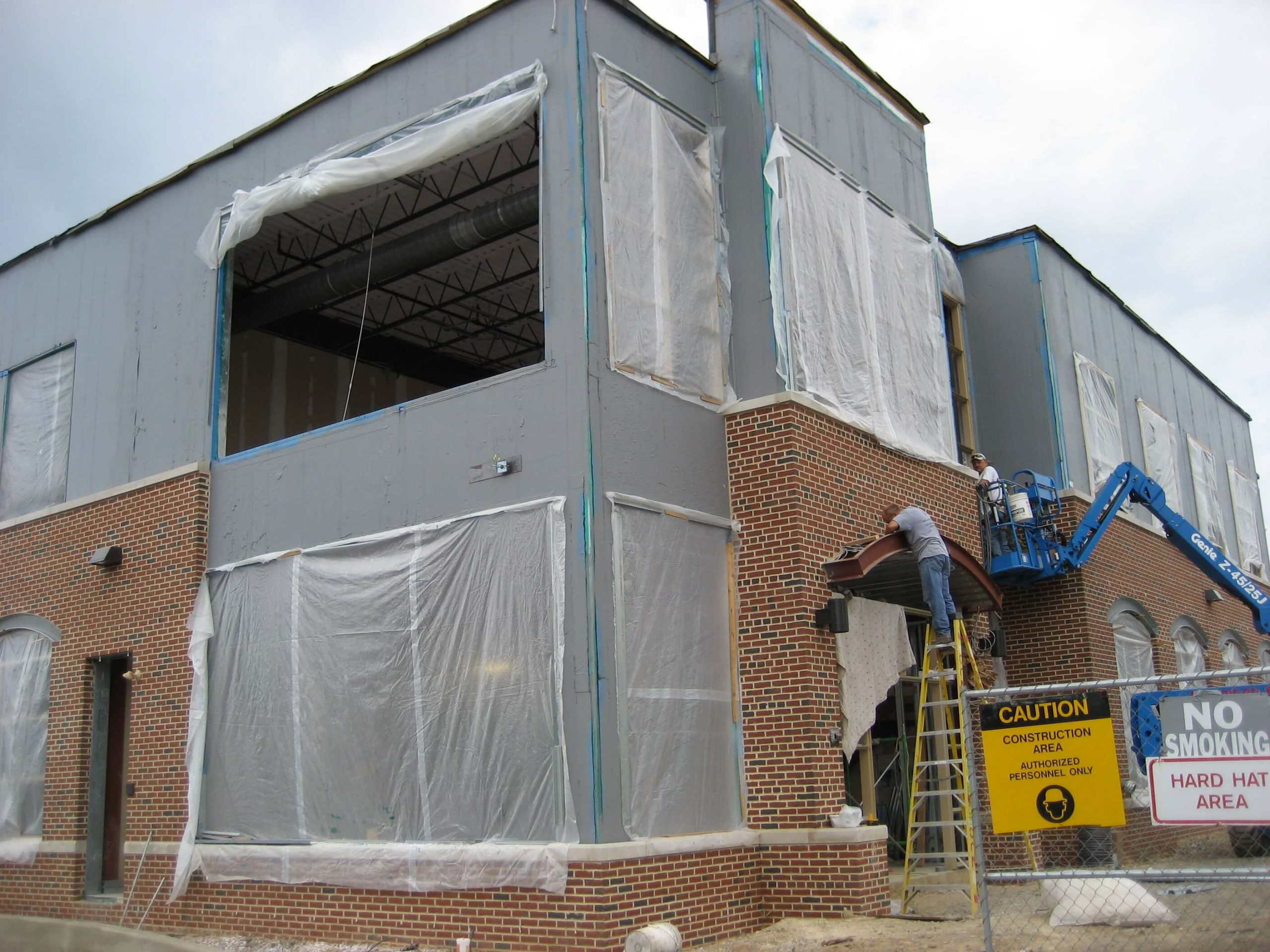 Clinica Construcción Modular – TEMA-Cu 009-min
