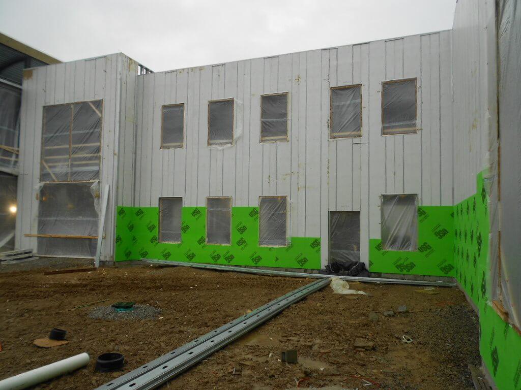 Educación Construcción Modular – TEMA-KU 007