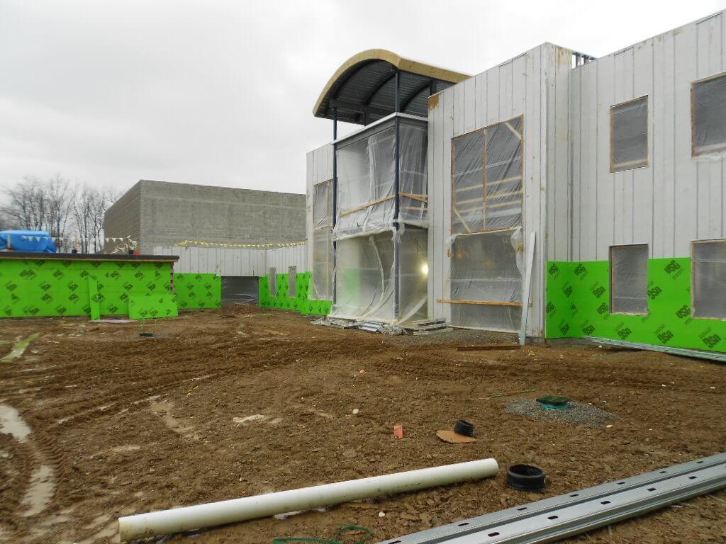 Educación Construcción Modular – TEMA-KU 010