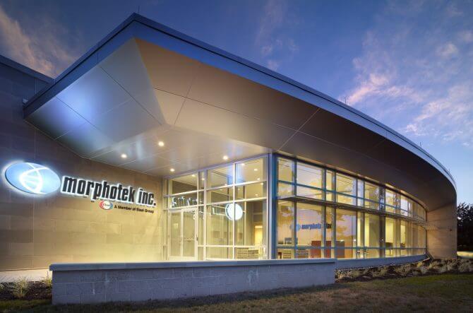 Industrial -Syntheon Modular-Morphotek Manufacturing 3