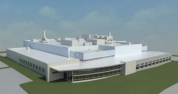 Industrial -Syntheon Modular-Morphotek Manufacturing 4