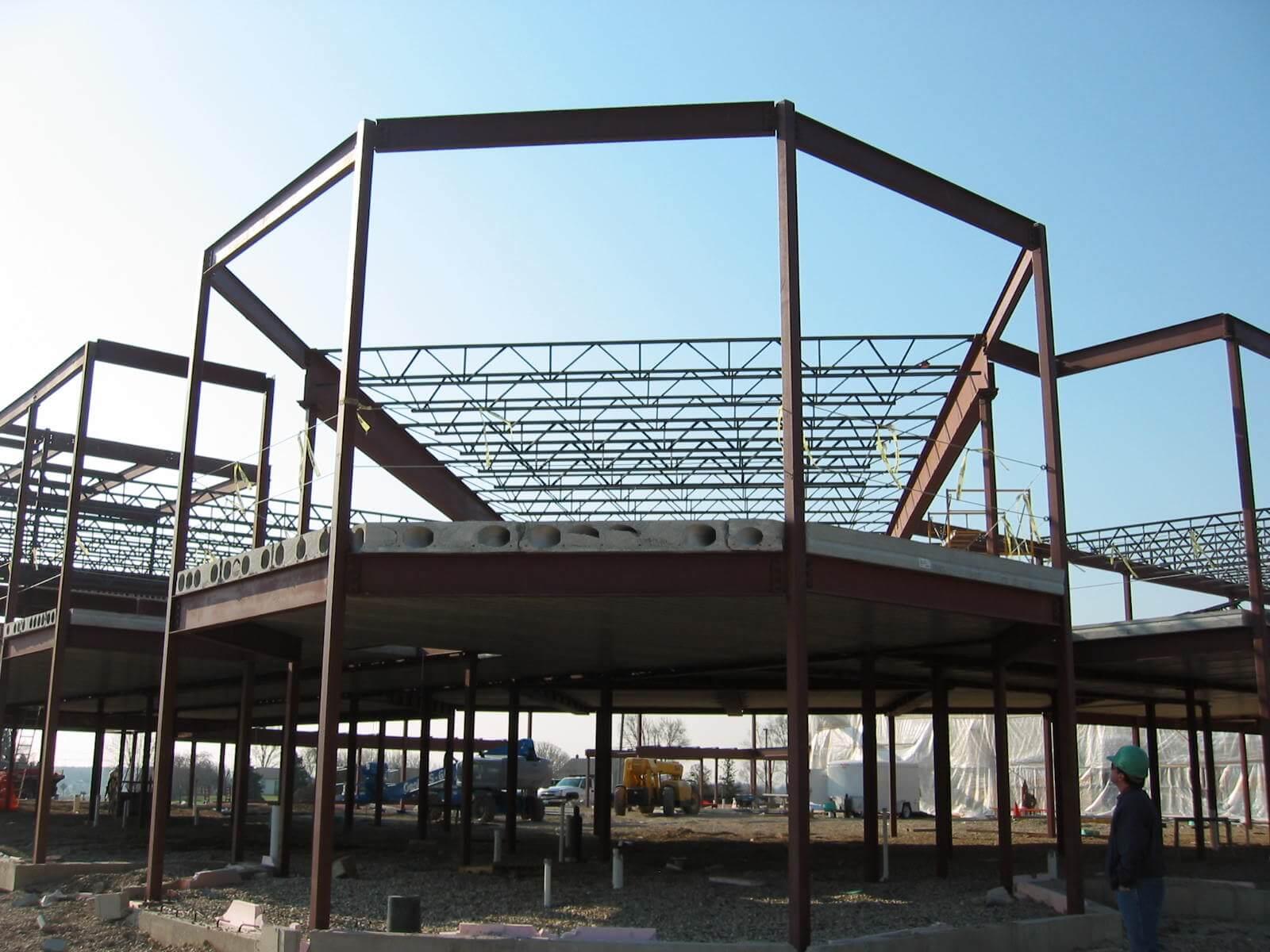 Institucional Construcción Modular – TL-TEMA 004