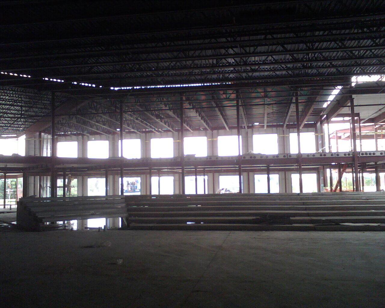 Institucional Construcción Modular – TL-TEMA 006