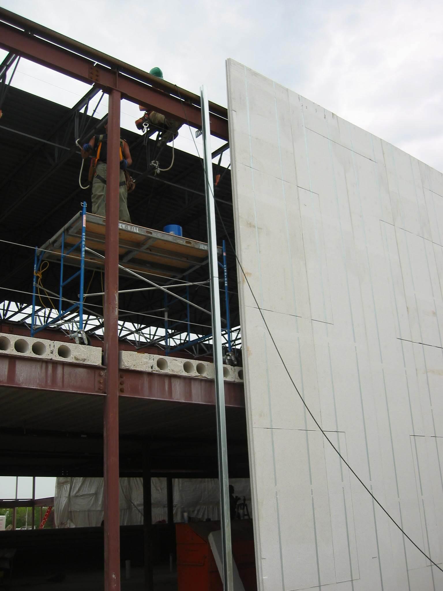 Institucional Construcción Modular – TL-TEMA 008