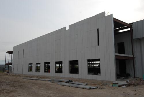Institucional Construcción Modular – TL-TEMA 010