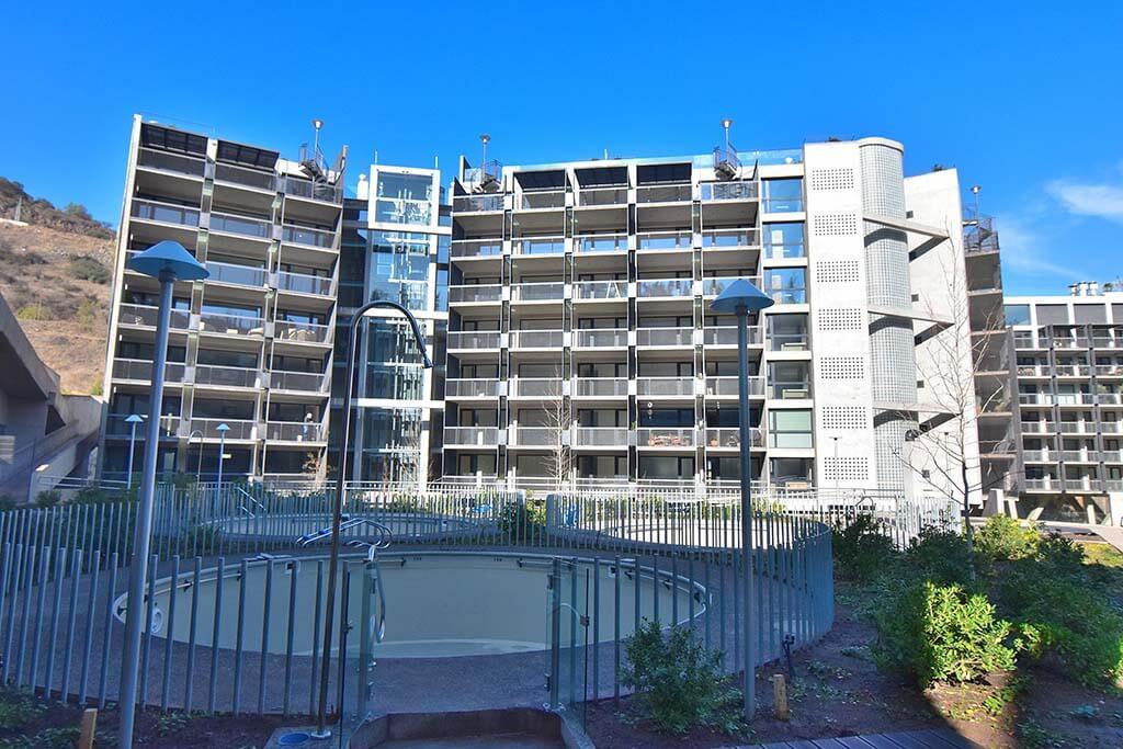 Residencial -Parque Arboleda 5