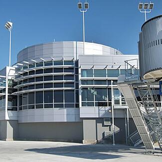 Bringham Airport