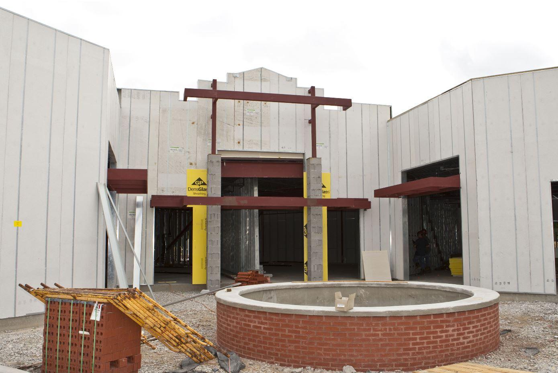 Centro Comercial Construcción Modular – SP-TEMA 005