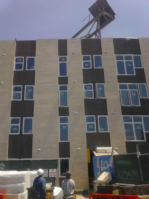 Residencial Construcción Modular – MS-TEMA 000