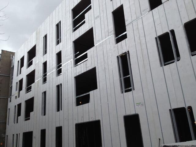 Residencial Construcción Modular – MS-TEMA 004