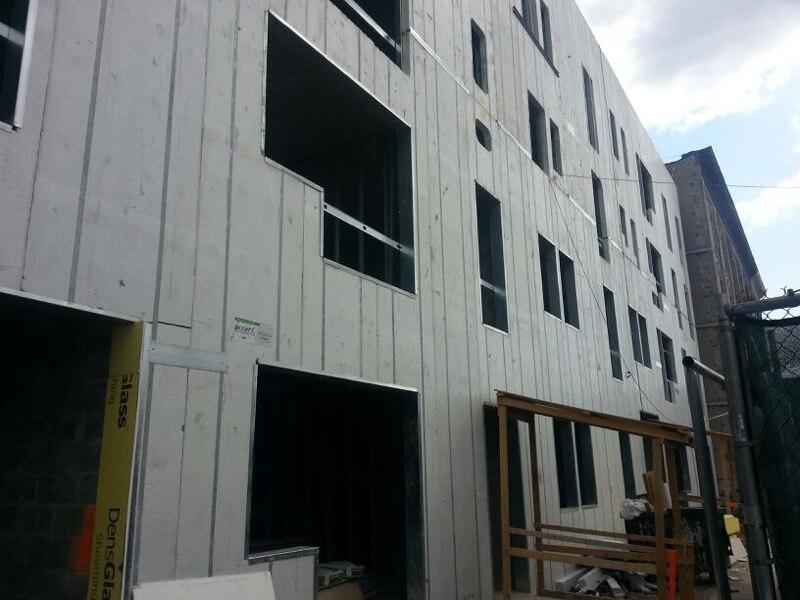 Residencial Construcción Modular – MS-TEMA 005